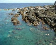 La isla de Tenerife es un destino popular entre los turistas rusos.