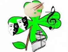 Logotipo del Festival Cultural Ruso - 2011 (Festival de la Esperanza)