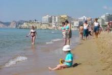 Испанские пляжи ждут отпускников из России.